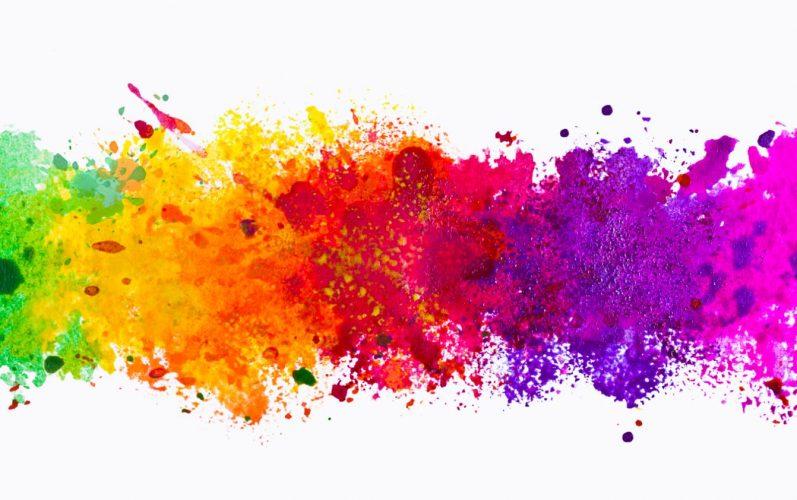 Цветовете в дизайна