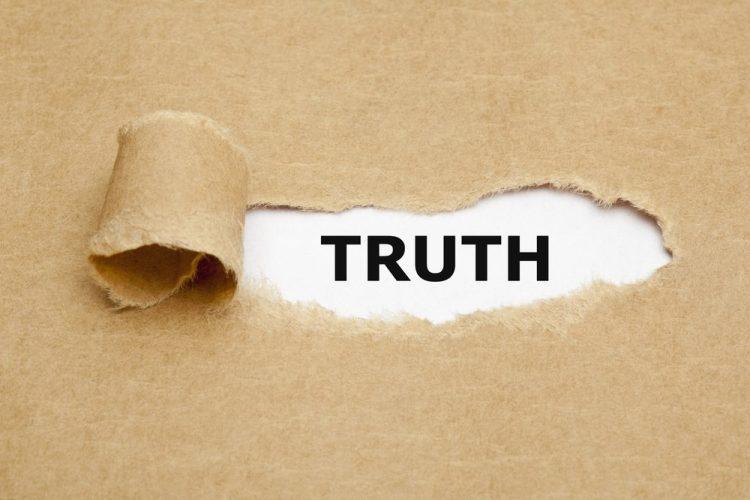 Приятелство ли е честността?