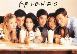 """Кога """"Приятели"""" ще спре да бъде актуално?"""