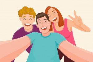 Способността да запазваме приятелствата си