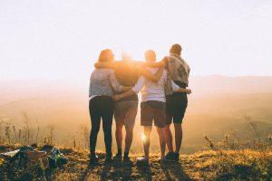 Как да познаем добрия приятел?