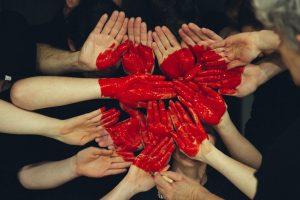 Благотворителност – винаги да